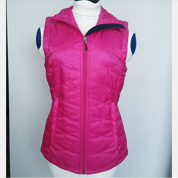 e4a8d1631aa Columbia Jackets   Blazers - Colombia Omni-Heat Quilted Puffer Vest